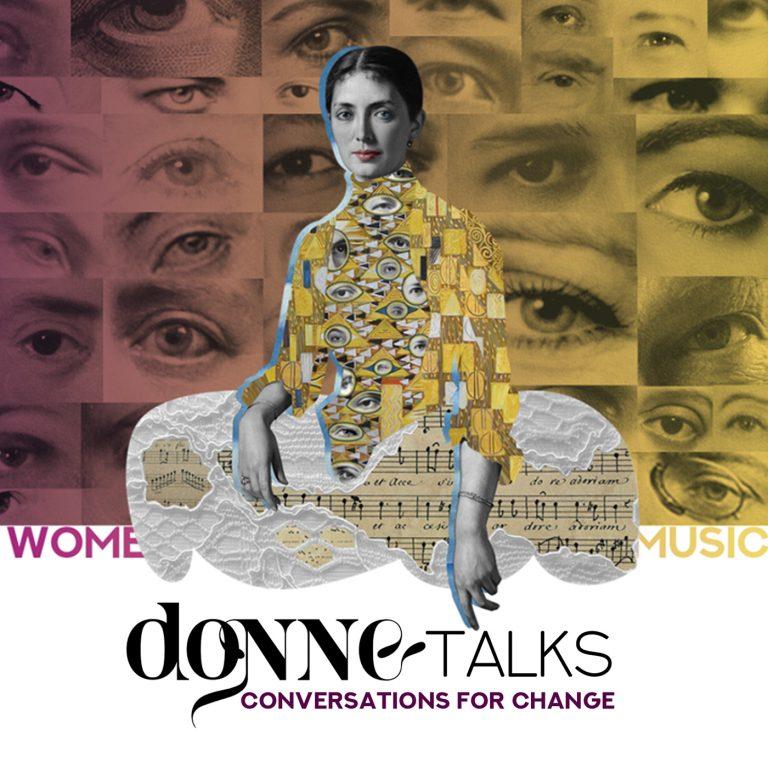 DONNE TALKS | CONVERSATIONS FOR CHANGE