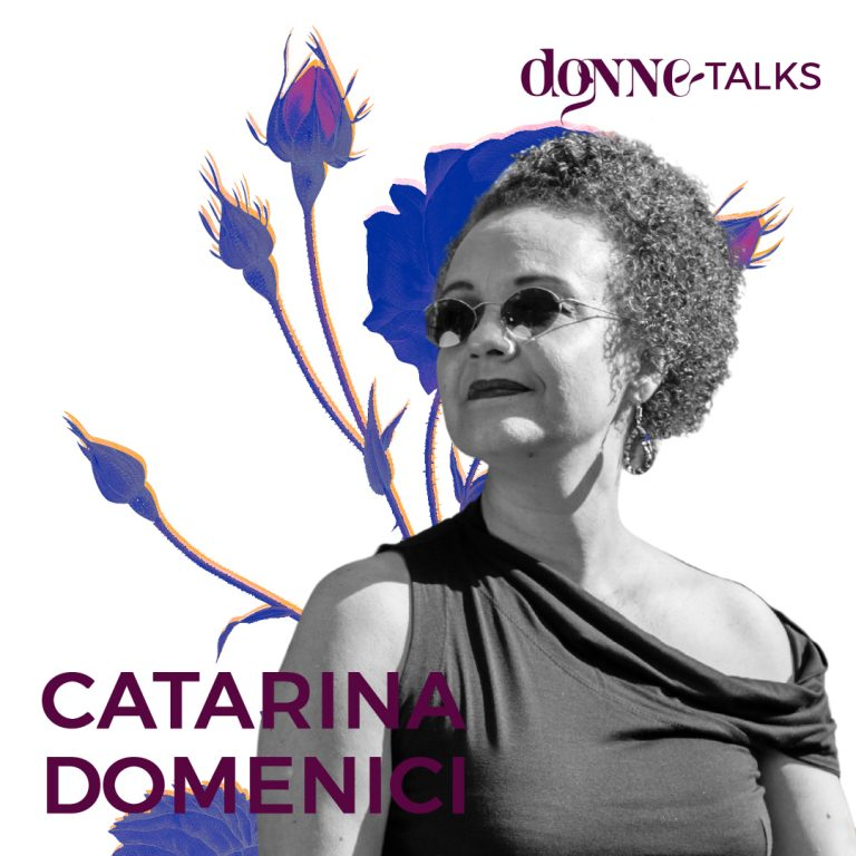 DT007: Finding my voice | CATARINA DOMENICI