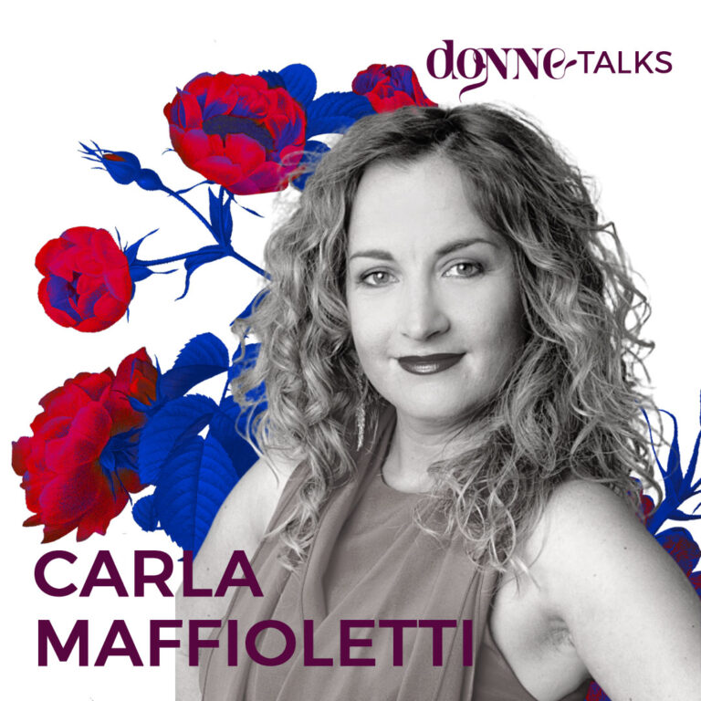 DT12: Art can't be substituted by pixels | CARLA MAFFIOLETTI