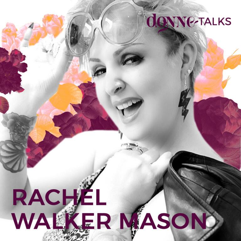 DT13: Music, Mentoring and Mental Health | RACHEL WALKER MASON